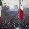 На похоронах Сулеймани в Иране в давке погибли более 30 человек