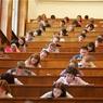 Вузы останутся без преподавателей и аспирантуры
