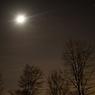 Астрологическая ночная встреча голубого с розовым (ФОТО)