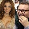 """Александр Васильев: """"Ее грудь просто выпрыгивает из платья!"""""""