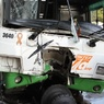 Потерявший сознание водитель автобуса передавил 15 пешеходов