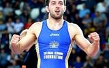 Сослан Рамонов принес России девятнадцатое золото Рио