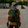 В Донецке видный ополченец убит вооруженными людьми