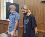 Суд отправил под арест 18-летнюю девушку после ДТП с двумя погибшими детьми