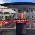 Фанаты «Зенита» поколотили бывшего нападающего команды в Петербурге