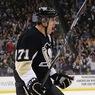 НХЛ. Малкин забросил 21-ю шайбу в сезоне (ВИДЕО)