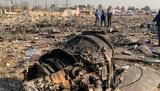 СБУ назвала две основные версии причин крушения Boeing 737 в Иране