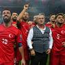 Турция выходит на ЕВРО с третьего места, благодаря победе Казахстана