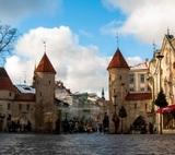 Москва высылает дипломата посольства Эстонии