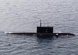 В США заявили, что отслеживают передвижения российской подлодки у берегов Аляски
