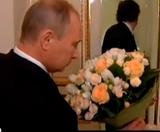 Путин о своем дне рождения: Умяли торт и выпили по рюмашке