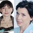 """Звезда 90-х Алиса Мон помолодела на 20 лет в программе """"На 10 лет моложе"""""""