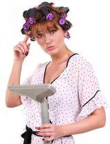 Работа по дому вредит здоровью женщин