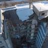 В Магнитогорске обрушившийся дом разделят на два