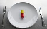 Ученые представили таблетку от ожирения