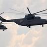 Украина обещает сбивать российские вертолеты, нарушившие границу