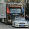 МЦК столицы, тротуар Нижнего Новгорода: снова пьяный водитель врезался в толпу людей
