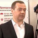 Обратный отсчет для Дмитрия Медведева уже включен?