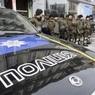 Неизвестный захватил заложников в Харькове