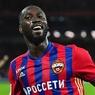 РФПЛ: ЦСКА отпраздновал новоселье убедительной победой