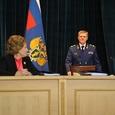 Наталья Магнитская требует от Юрия Чайки доказать обвинения в адрес ее сына