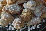 Печенье и другие сухие продукты могут привести к отравлению