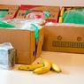 В парижский «Ашан» по ошибке вместо бананов завезли кокаин
