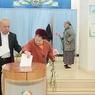 В Узбекистане почти всей страной выбрали президента