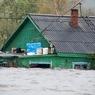 Воды в Комсомольске стало меньше, но подтоплений - больше