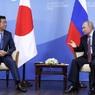 Япония не верит в спонтанность предложения Путина о мире
