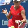 Екатерина Макарова в 1/8 финала US Open