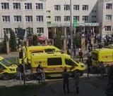 Семьи погибших при стрельбе в Татарстане получат по 1 млн рублей