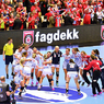 Гандбол: Норвежки стали абсолютными чемпионками