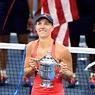 US Open Анжелика Кербер завоевала второй титул Большого шлема в году
