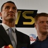 Промоутер: Реванш между Поветкиным и Кличко состоится нескоро