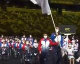 Пловец Владимир Даниленко принес России первую медаль на Паралимпиаде