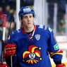Лучший бомбардир КХЛ Мозес хотел бы перейти в НХЛ