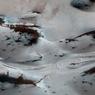 И на Марс пришла весна, марсианские подснежники... (ФОТО)