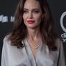 """Анджелина Джоли вышла в мини и ужаснула фанатов """"ножками скелета"""""""