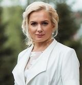 44-летняя актриса Мария Порошина станет мамой в пятый раз