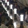 Пассажиры из-за сбоя работы метро могут потребовать возмещения ущерба