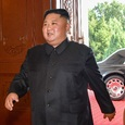 Песков подтвердил подготовку встречи Путина и Ким Чен Ына