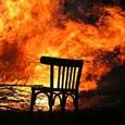 В Москве загорелось здание музея имени Пушкина