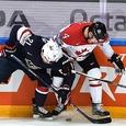 Канадцы так хотели сыграть с Россией, что чуть не пропустили США в финал