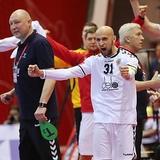 Гандбол ЧЕ-2016: Россия достойно ответила на поражение от датчан
