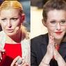 За что Ксения Собчак не может простить Анастасию Волочкову?