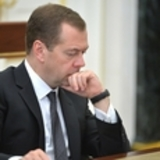 Медведев: главная задача - кормить свою страну