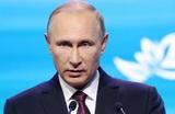 Путин утвердил условия применения Россией ядерного оружия