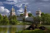 Будет воостановлен  исторический облик Новодевичьего монастыря