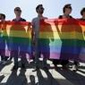 В Киеве на гей-параде СМИ заметили украинских депутатов